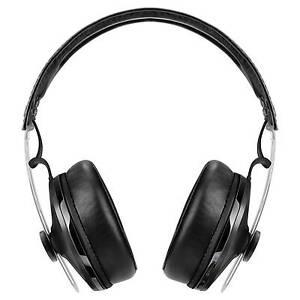 6eea3b9d8d7 Sennheiser Momentum Wireless Headphones Black 506250 M2 Aebt for ...