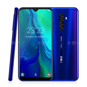 Nuevo-6-3-034-Note-8-LTE-4G-16GB-2GB-RAM-Telefono-Movil-Libre-Smartphone-5MP-XGODY