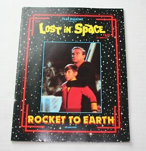 Lost In Space Episodenguide