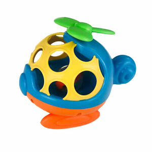 Jouet-Creatif-pour-les-Enfants-Nouveau-Ne-BamBam-Mini-elicottero-Hochet-2885