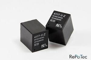 2 relais 4117-u-z NEUF- FIAT punto servo problème lessections relay direction assistée-afficher le titre d`origine S9HSa8nD-07134255-757447976