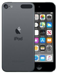 Apple iPod Touch (7th Generation) - Space Grey,128GB/ 256GB, 1Year Warranty