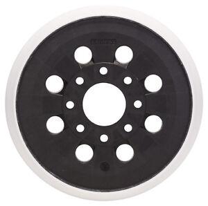 Zubehör für Exzenterschleifer PEX 300//400 AE, Ø 125 mm, ... Bosch Schleifteller