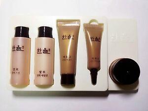 Kết quả hình ảnh cho Kit sample Hanyul