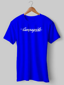 Valentines Day Campagnolo T-Shirt Tee Cycling T shirt Vintage Eroica bike S-XXL