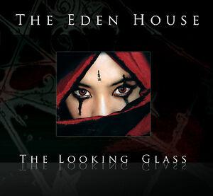 EDEN-HOUSE-Looking-Glass-DVD-CD-Fields-of-the-Nephilim-Julianne-Regan-Pink-Floyd