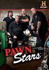 Pawn Stars Volume 4 0733961270297 DVD Region 1