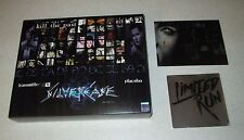 The Sliver Case Collector's Edition PC Sealed Numbered Limited Run FREE SHIPPING