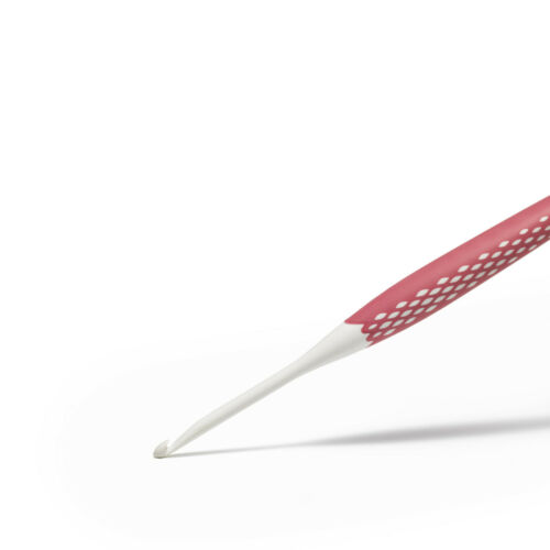 Wollhäkelnadel Set prym.ergonomics 3,5-6mm ermüdungsfreies Häkeln 218440