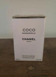 Chanel-Coco-Mademoiselle-3-4oz-100-ml-Women-039-s-Eau-de-Parfum-Spray-New-amp-Sealed