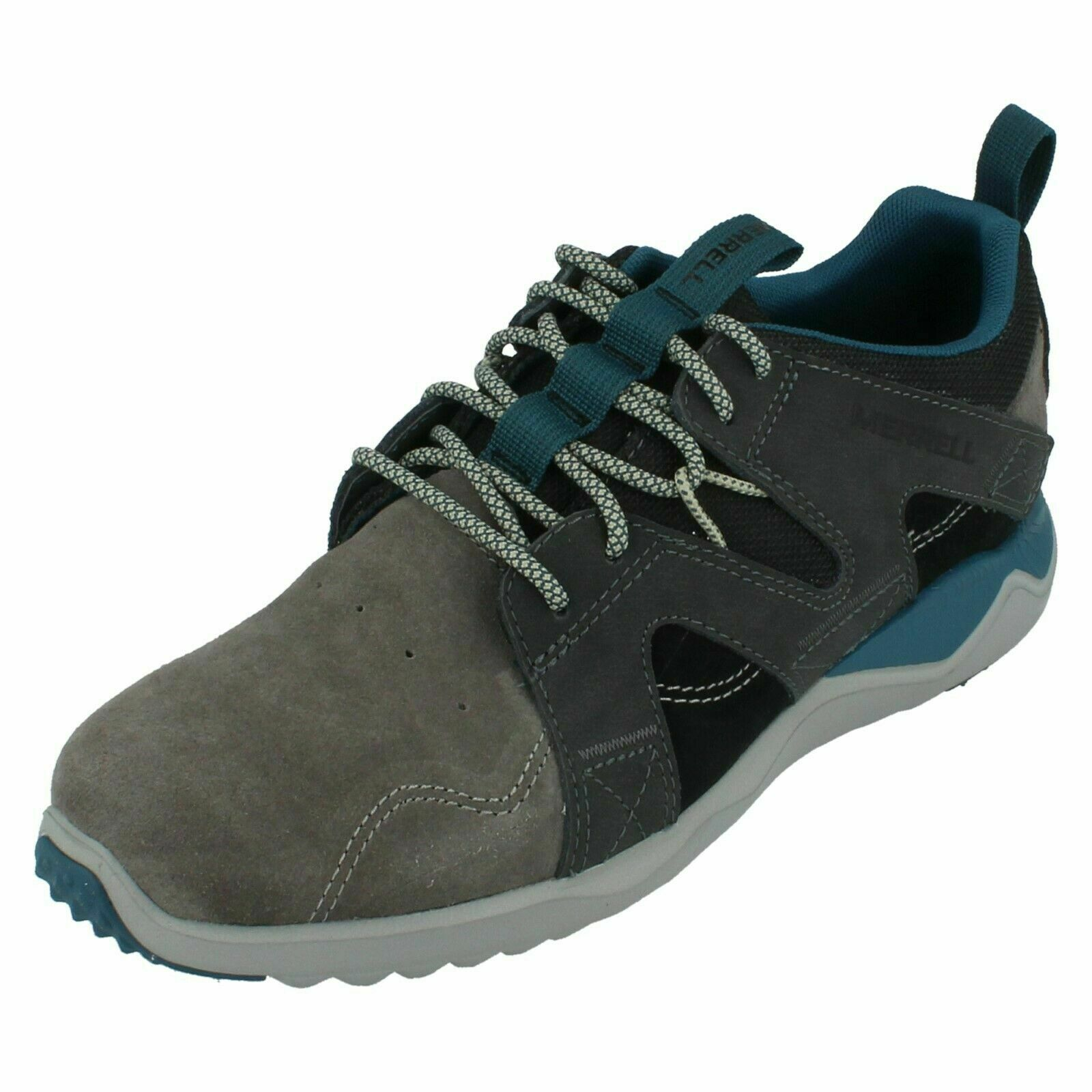 Men merrell lace up trainers - 1six8 ltr
