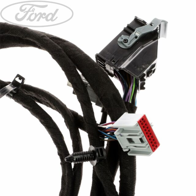 Genuine Ford Audio Link Wire 1849328