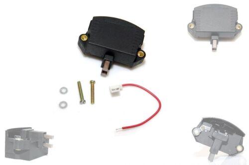 Regler für Valeo Motorola Lichtmaschine vglNR037903803