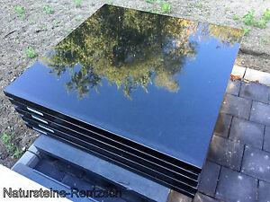 Tischplatte-Arbeitsplatte-Naturstein-Marmor-Granit-schwarz-Abdeckung-Steinplatte