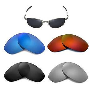 33281a0594 New Cofery Replacement Lenses for Oakley Tightrope Sunglasses ...