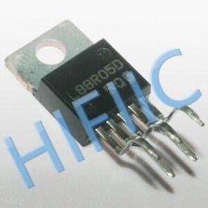 1PCS/5PCS L88R05D 5V,1A Voltage-regulator ICs with Reset Function TO220-5