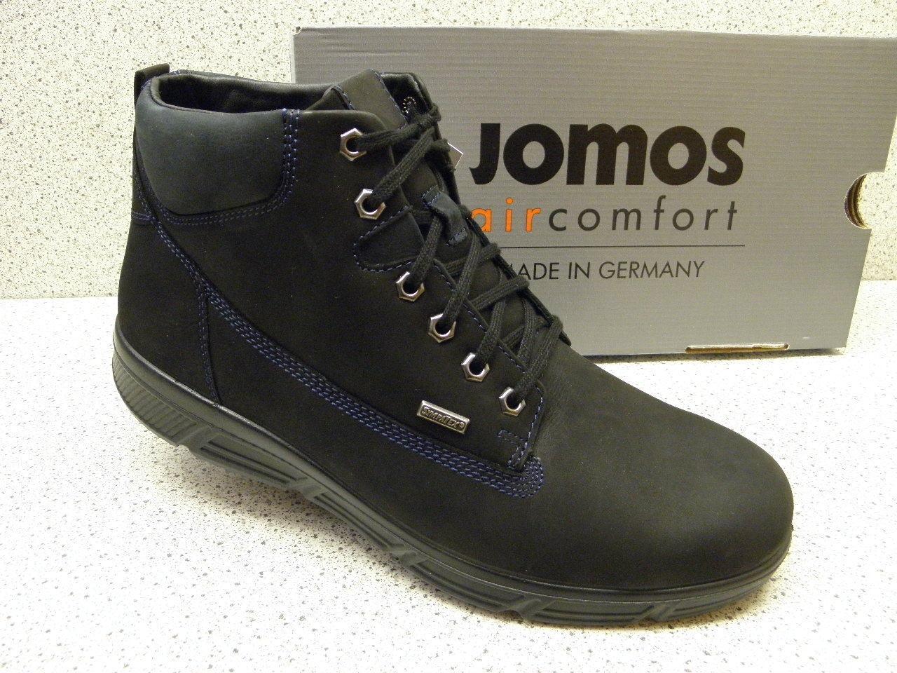 Jomos®  bisher 119,95   Übergrößen Stiefel + gratis Premium - Socken (506)