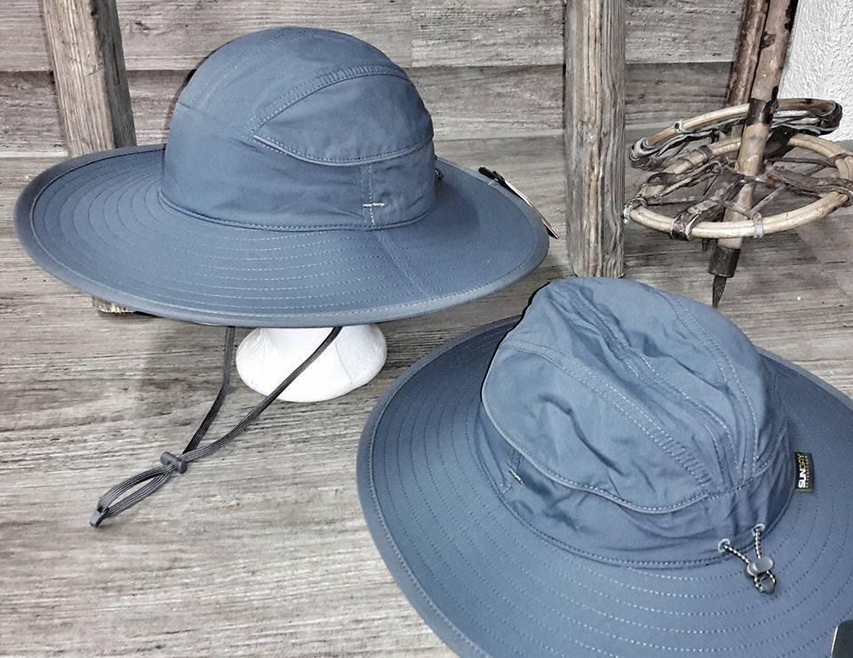 Hut Sonnenhut Sunday Afternoons COMPASS HAT UV-Schutz Outdoor breite Krempe