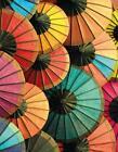 Umbrellas Blankbook (2015, Gebundene Ausgabe)