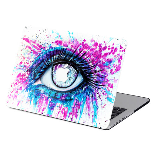 """Rubberized//Painted Hard Laptop Case for Macbook Pro 13""""15 Air 11/""""+Keyboard Cover"""
