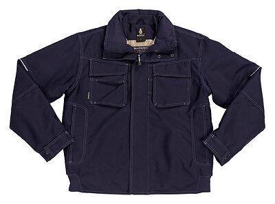 Mascot Tondela Pilot Jacket Waterproof Mens Workwear Olive Snickers Direct