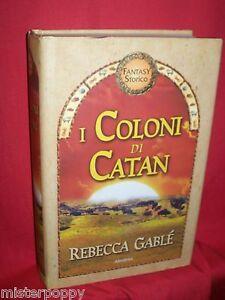 RBECCA-GABLE-039-I-coloni-di-Catan-2005-Armenia-Prima-Edizione