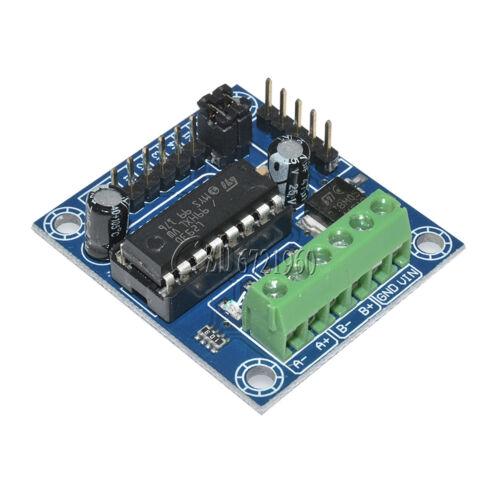 10PCS Mini Motor Drive Shield Expansion Board L293D Module Arduino UNO MEGA 2560
