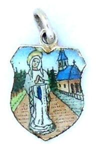 Bettelarmband-Anhaenger-Wappen-MARIENERSCHEINUNG-BANNEUX-Notre-Dame-Belgien-796