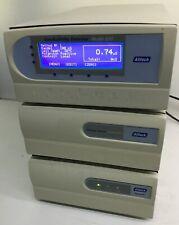Alltech 650 Conductivity Detector With 630 Column Heater And 641 Suppressor