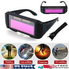 Auto Darkening Welding Helmet Eyes Welder Glasses Mask For Welding Protection Us