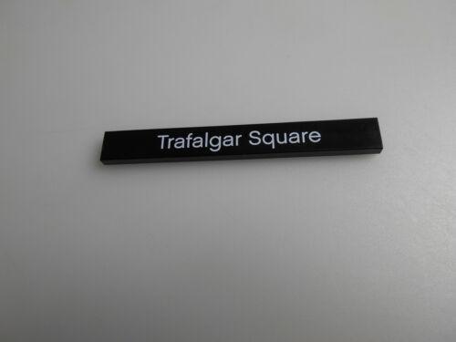 LEGO ® Architecture Accessoires 1x Carreau 1x8 Trafalgar Square 21045 nouveau