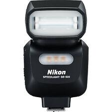 Flash Nikon Speedlight SB-500 SB500 NUOVO Garanzia Italiana NITAL