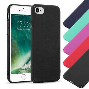 Hard-Case-for-Xiaomi-Protection-Cover-Frosty-Matt-colors-Bumper-TPU