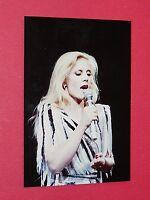 Photo Sylvie Vartan Chanteuse Musique Annees 1970-1980 Tirage Kodak