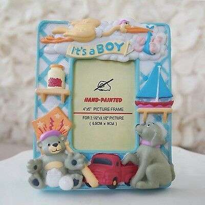 Baby Shower Picture Frames Collection On Ebay