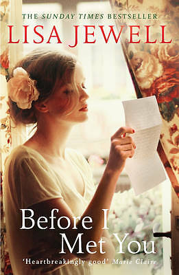 1 of 1 - Before I Met You by Lisa Jewell (Paperback, 2013)