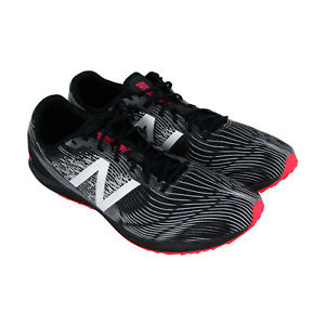 official photos 055d7 eb9cb Details about New Balance Xc 7 Cross Country Mens Black Gym Athletic Track  Spikes Shoes