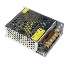 AC 110-220V 12V DC 5A 60W Adapter Regulated Switching Power Supply For LED Strip