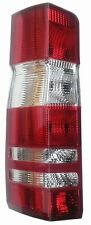 Sprinter 2500 and 3500 Tail Light Driver/LH  2007-2014 (Fits: Dodge Sprinter)