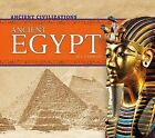 Ancient Egypt by L J Amstutz, Lisa J Amstutz (Hardback, 2015)