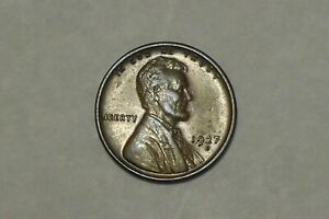 1927-S LINCOLN WHEAT CENT ROLL