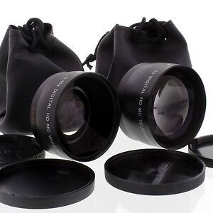 WIDE-TELE-LENS-Kit-FOR-Nikon-D40-D50-D7100-D7300-D5300-D5100-18-55mm-55-200mm