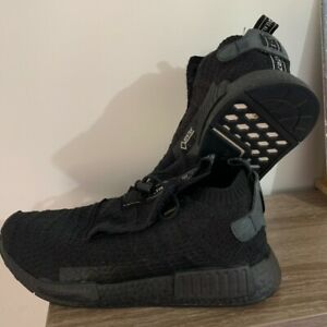 adidas nmd ts1 triple black