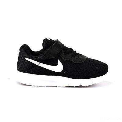 Nike Tanjun TDV 818383-011 Black/White