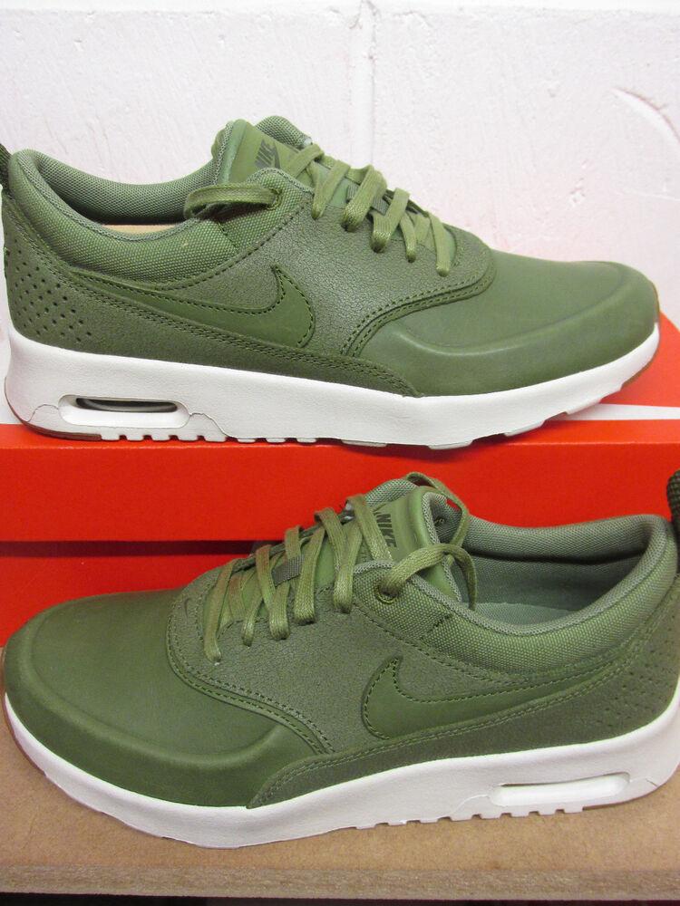 Nike Femmes Air Max 616723 Thea Prm Basket Course 616723 Max 305 Baskets Chaussures de sport pour hommes et femmes 2ad28c