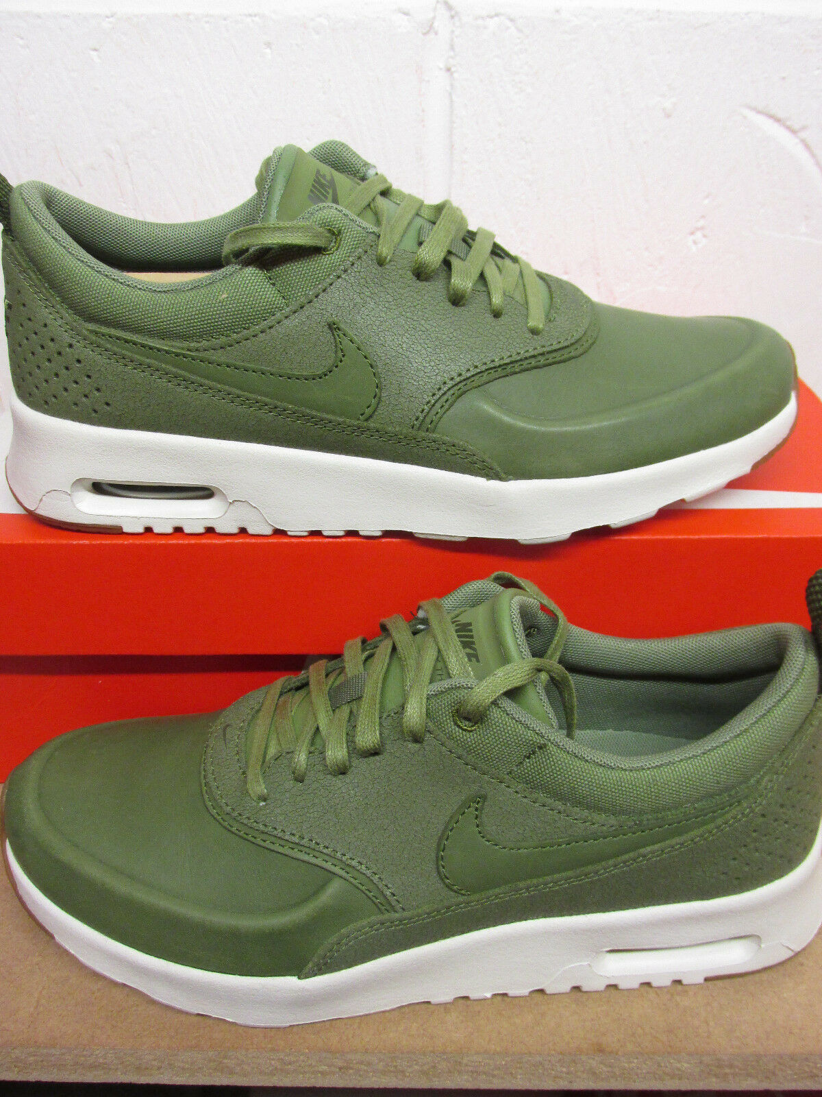 Nike air max thea ridotta a donna formatori 616723 305 scarpe le scarpe