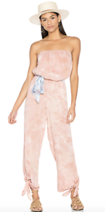 Free People Just Float One Piece Jumpsuit NWT   148   SZ S   C339