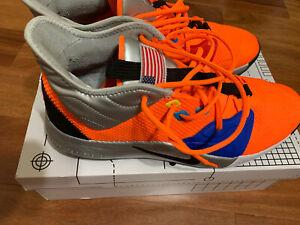 Nike PG 3 NASA Basketball Shoes Mens