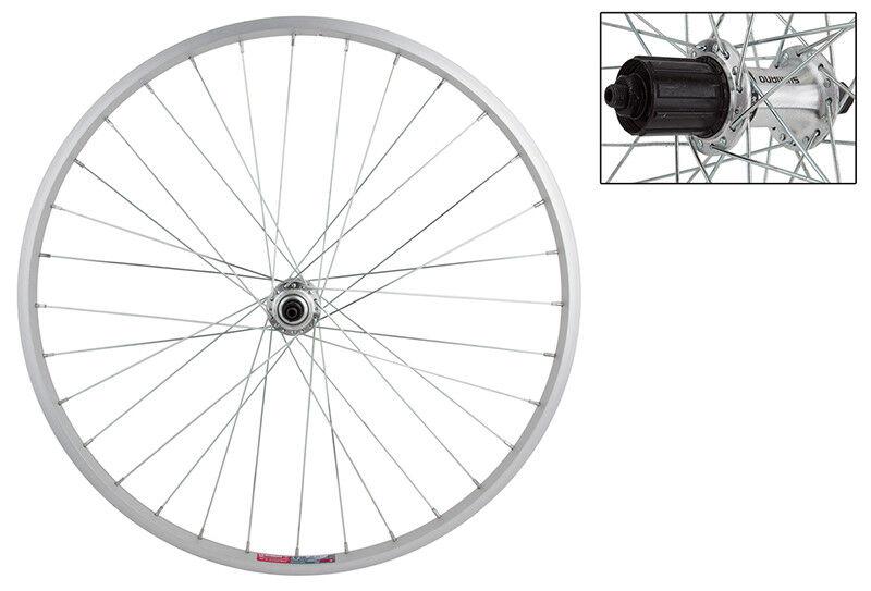 WM Wheel Posteriore 26x1.5 559x19 Aly Sl 36 Tx800 810scas Sl 135mm 14gucp