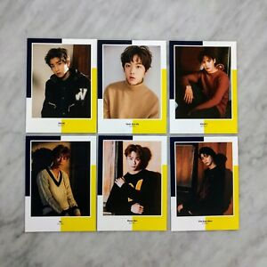 ASTRO ONE FINE DAY official Postcard